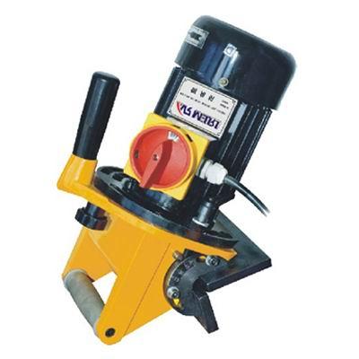 强力手提倒角机VC-200/手持式倒角机