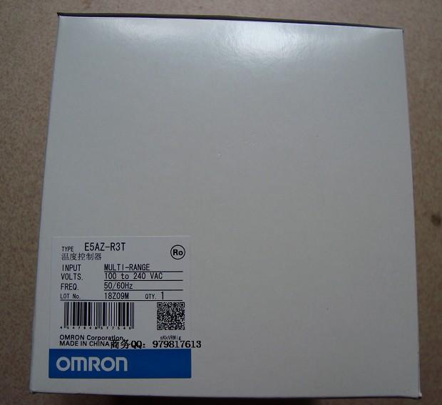供应库存现货OMRON温度控制器E5AZ-R3T E5EZ-R3
