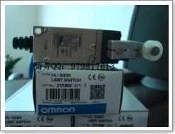 供应现货OMRON行程开关SHL-Q2255 HL-5030