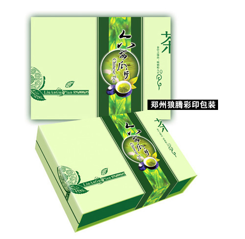 郑州药品盒纸袋设计印刷质量第一