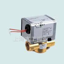 GV4043电动温度调节阀