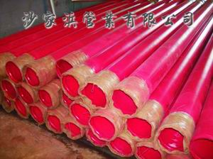 涂塑复合钢管消防给水管道