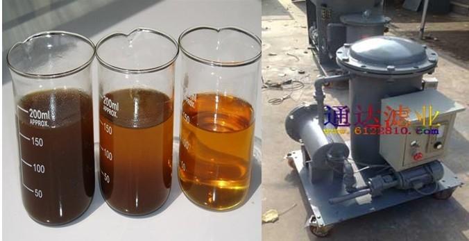 食用油过滤机