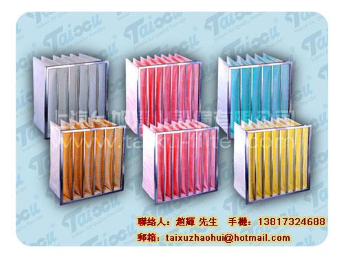 上海中效过滤网,过滤袋,亚高效空气过滤器