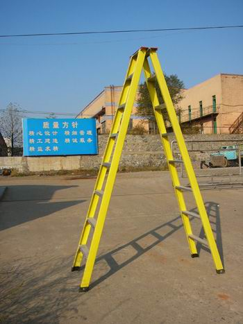 2.5米人字梯