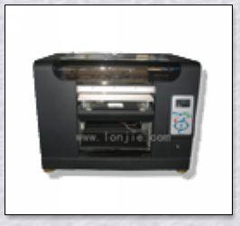深圳供应万能平板服装印花机,质量第一,保证实惠。