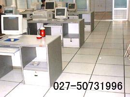 武汉OA网络机房地板