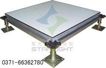 硫酸钙防静电地板 河南抗静电地板 机房地板
