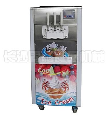 湖南长沙冰淇淋机