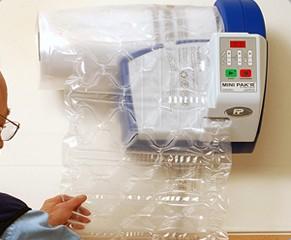 缓冲气垫制造机