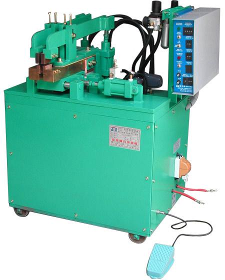 空压式对焊机