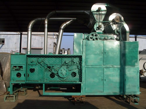 MTR350-1200型棉籽壳提绒机