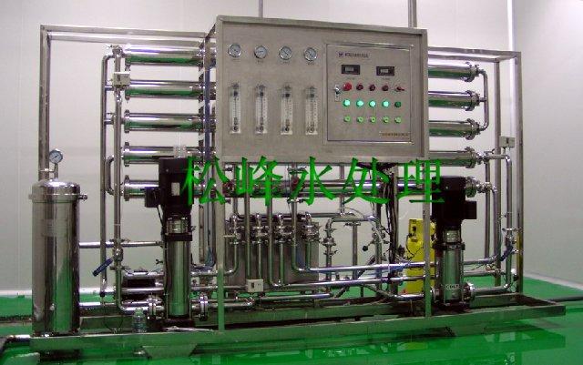 反渗透处理,潍坊水设备