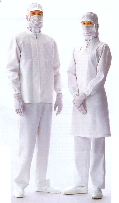 安坊制衣生产食品,医药行业工作服