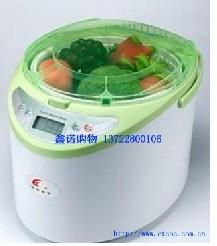 果蔬清洗消毒机|河北果蔬清洗机