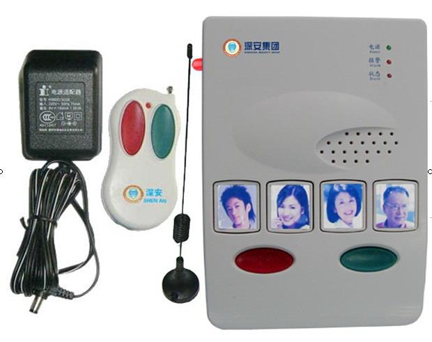 厂家供应社区呼叫系统,有线呼叫器,无线呼叫器