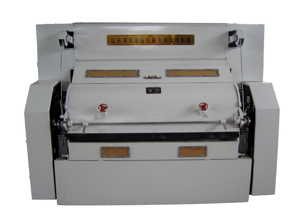 MR-144D锯齿剥绒机