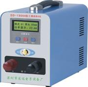 超速达公司专业生产模具冷焊机