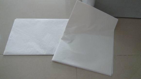 各种薄页纸