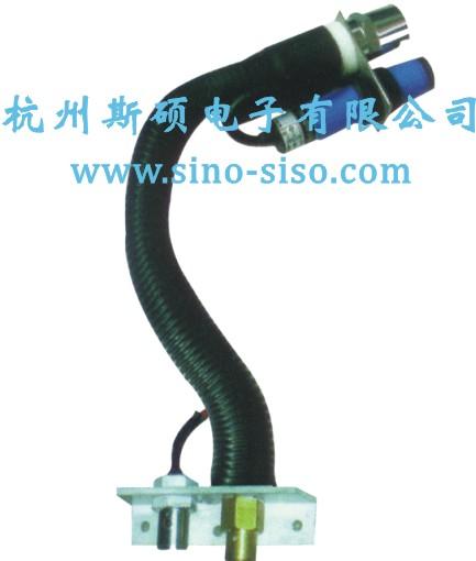 自动化除静电除尘装置,离子风蛇