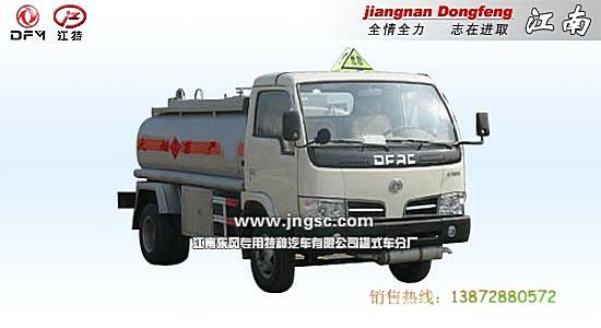 东风小霸王加油车厂家直销(13872880572)