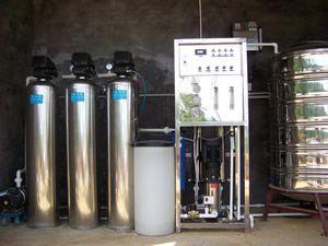 东莞不锈钢净水器,惠州河源不锈钢精密过滤器