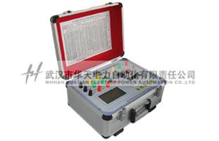 HTYJS-H绝缘油介质损耗测试仪
