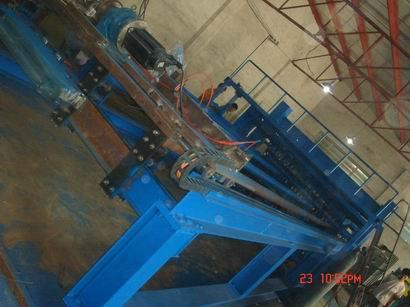 恒丰供应电焊网片机