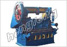 恒丰供应CJ-16型号钢板网机