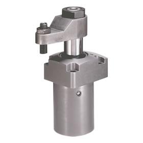 PASCAL帕式卡有旋转油缸,支撑缸,连杆缸,杠杆缸、液压夹具,