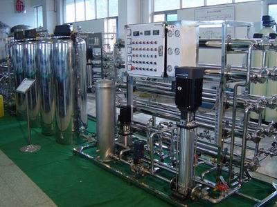 东莞工业用纯水.工高纯水设备业.制造水机