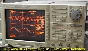 数字示波器 DL4200 / DL4100