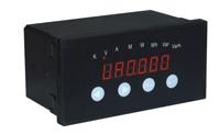 EV188单相多功能电力仪表
