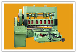钢板网机(金属拉网机,扩张网机)