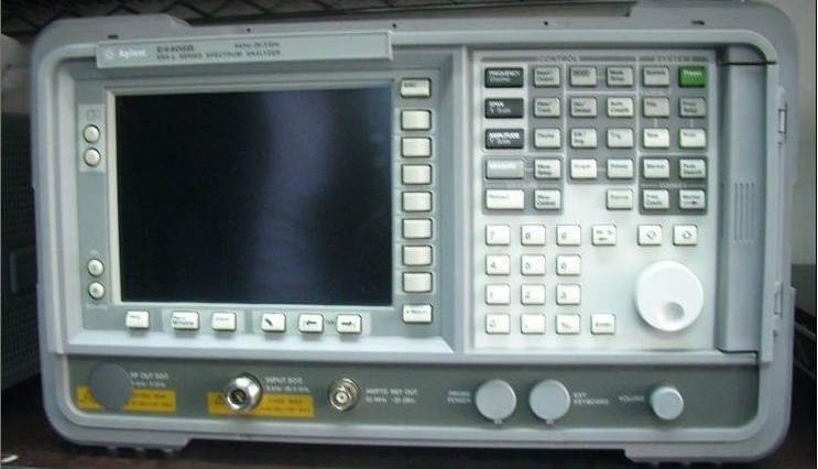 E4408B,二手频谱仪,全国秒杀特价!