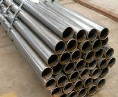 大量供应镀锌管