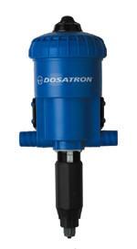 法国Dostron(多寿)比例加药泵
