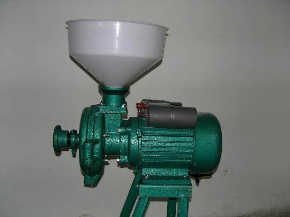 五谷杂粮磨粉机,广东五谷杂粮粉碎机,家用磨粉机