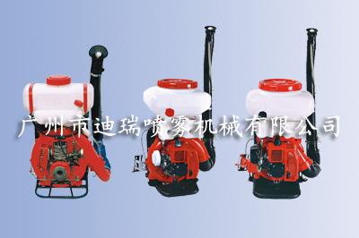 喷雾喷粉机,背负式动力喷粉机,机动喷粉机