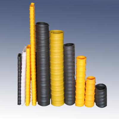 专业生产桥梁预应力波纹管生产线设备/机组