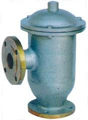 ZFQ-II管道防火防爆呼吸阀