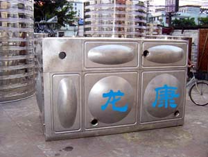 供应广西南宁不锈钢水箱