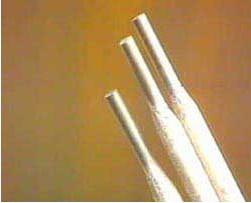 D112铬钼钢堆焊焊条