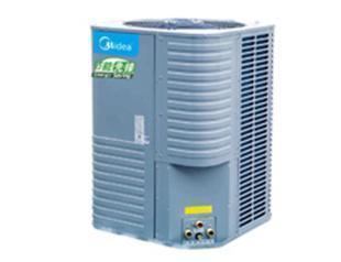 美的空气能热水器商用系列高温直热式
