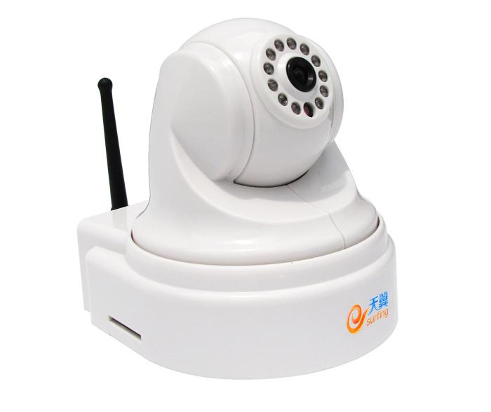 视频防盗、网络视频防盗器,网络摄像机,监控防盗一体机