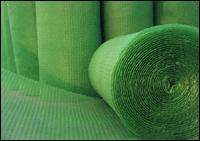 供应绿化用土工膜 三维植被网,防渗漏膨润土防水垫13365384939