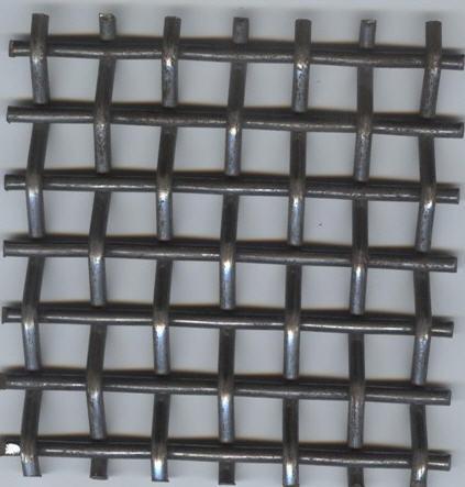 锰钢矿筛网   耐磨筛网