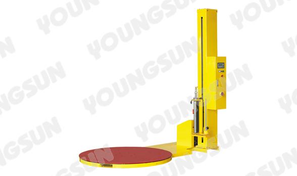自动薄膜裹包机 htp://www.ycssj.cn