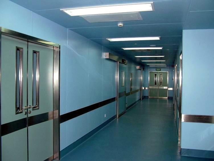 医院专用洁净装饰板
