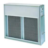 中央空调空气净化消毒装置 管道式电子空气净化消毒器